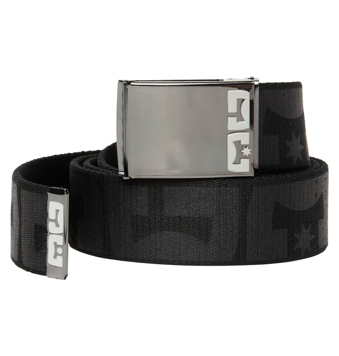0 Men's Reverb Belt  51320053 DC Shoes