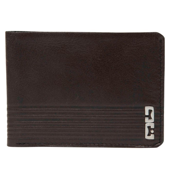 0 Men's Founder Wallet  51330058 DC Shoes