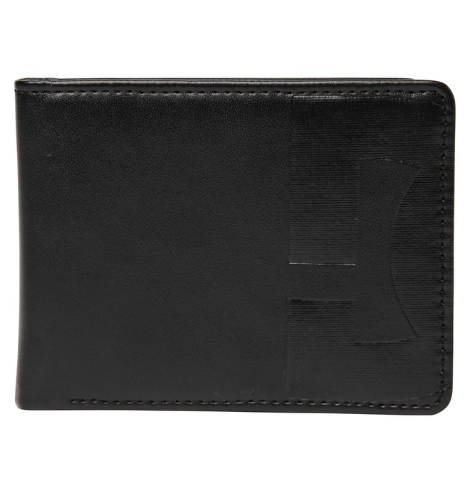 0 Men's Mirror Wallet  51330059 DC Shoes