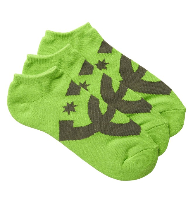 0 Suspension 2 Socks  51340022 DC Shoes