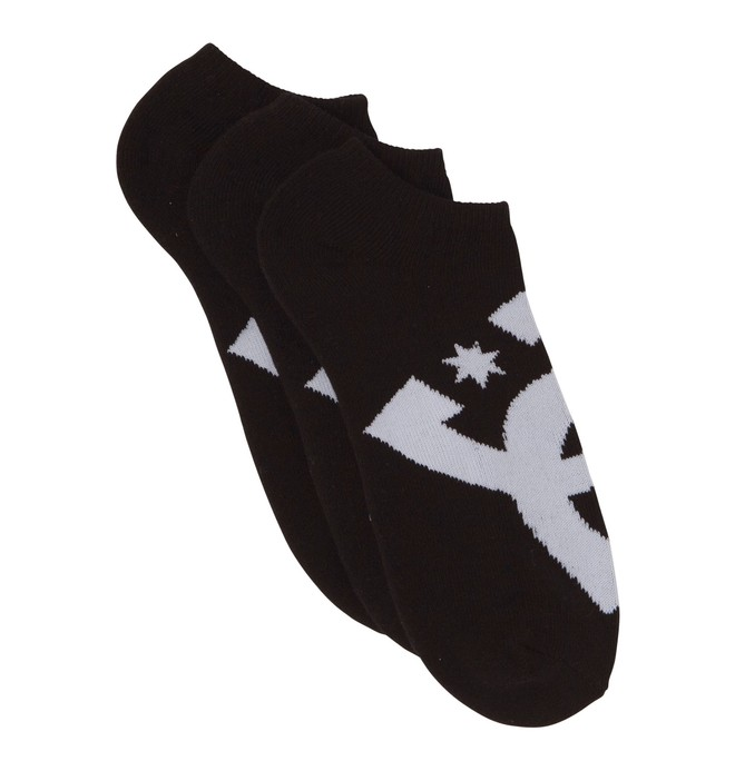 0 Men's Suspension Ankle Socks 25 Pack  51340032 DC Shoes