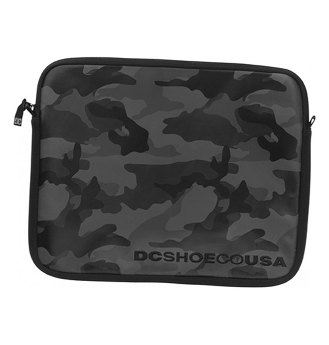 0 Men's Calculate Laptop Sleeve  51390019 DC Shoes