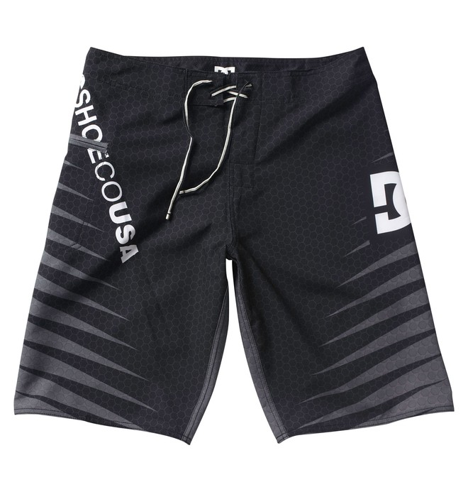 0 Men's Carnivore Boardshorts  51810171 DC Shoes
