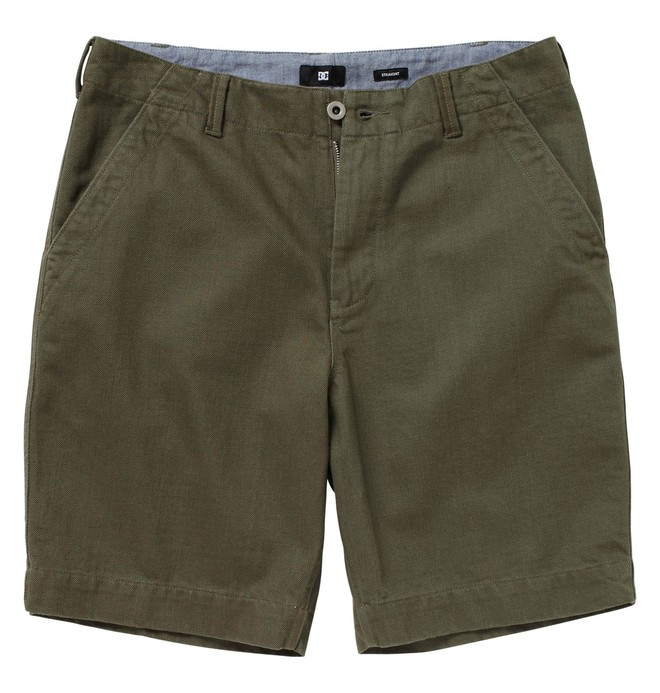 0 Men's Basecamp Shorts  51810175 DC Shoes