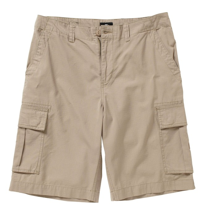 0 Deploy Walkshorts Beige 51810176 DC Shoes