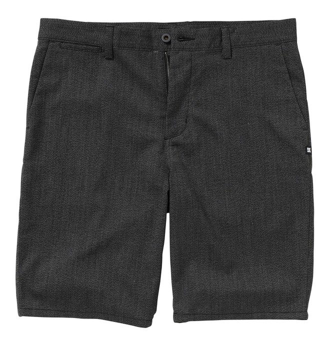 0 Men's Daweson Straight Shorts  51810177 DC Shoes