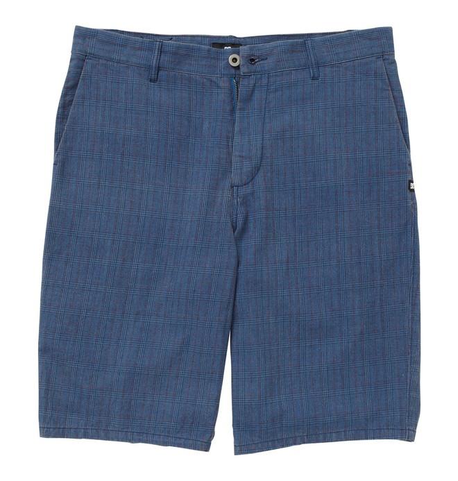 0 Men's Brenton Shorts  51810178 DC Shoes