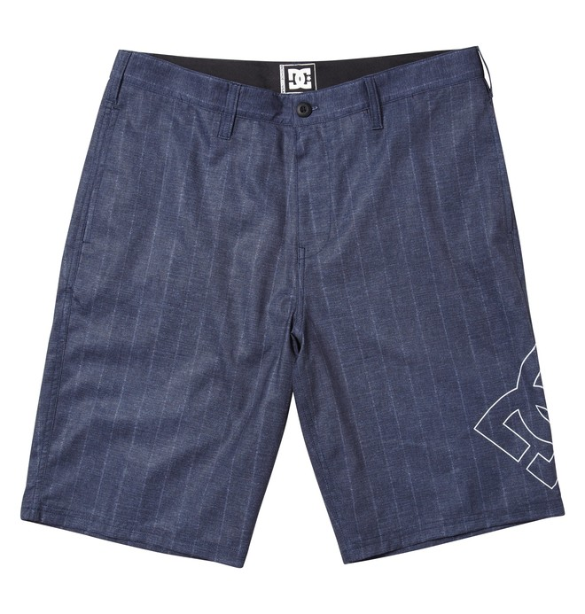 0 Men's Lanaibrid Shorts  51810179 DC Shoes