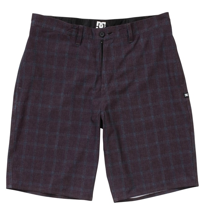 0 Men's Gilfred Hybrid Boardshorts  51810180 DC Shoes