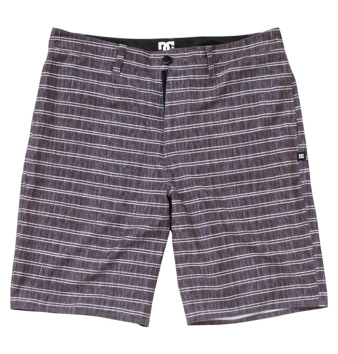 0 Men's Beacon Hybrid Boardshorts  51810181 DC Shoes