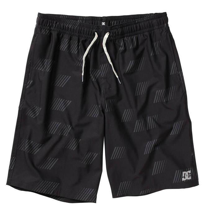 0 Men's Launch Training Shorts  51810183 DC Shoes