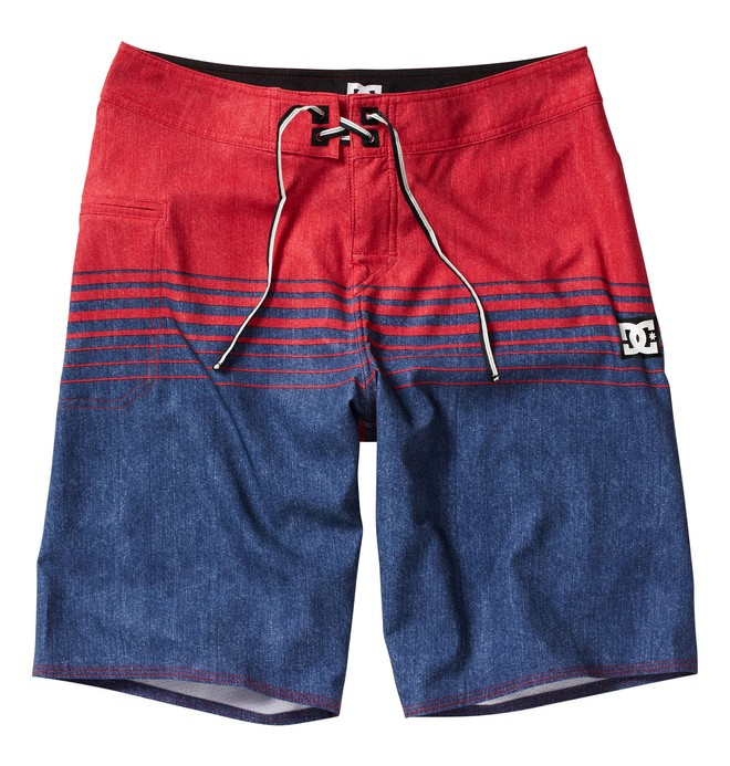 0 Men's Banyan Boardshorts  51810190 DC Shoes