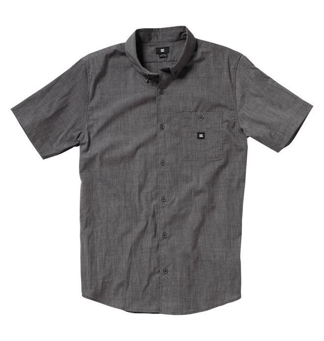 0 Men's Baldwin Shirt  51820070 DC Shoes