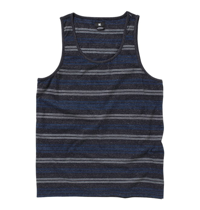 0 Men's Breezer Tank  51830112 DC Shoes
