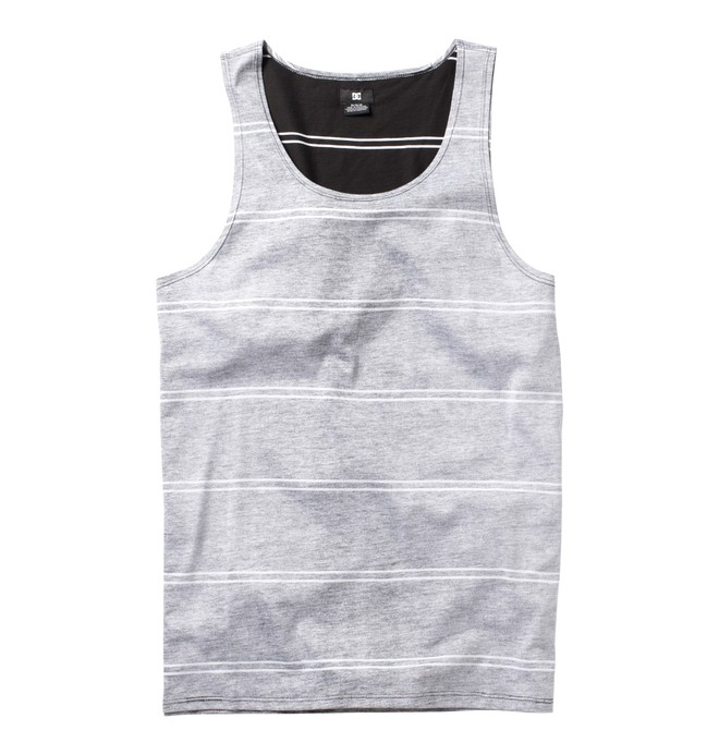 0 Men's Hawkland Tank  51830122 DC Shoes