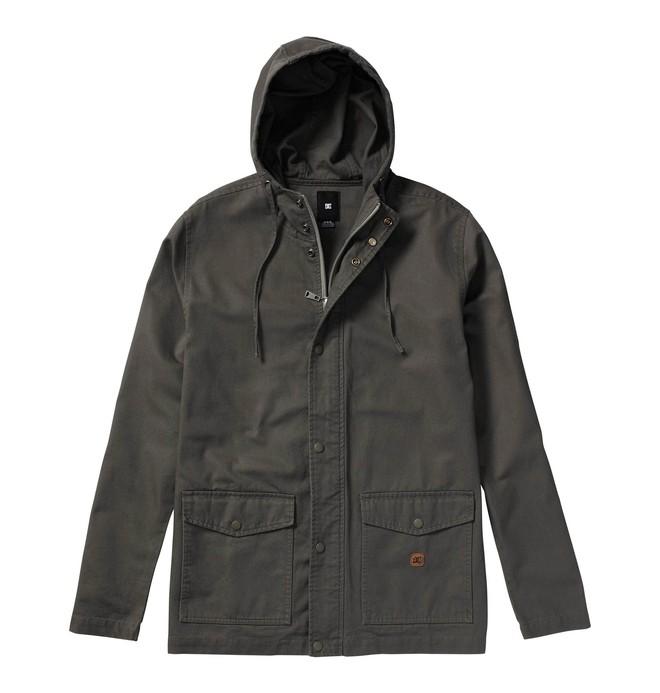 0 Men's Pledge Jacket  51840076 DC Shoes