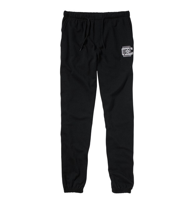 0 Men's Patrolman Fleece Pant  51860085 DC Shoes