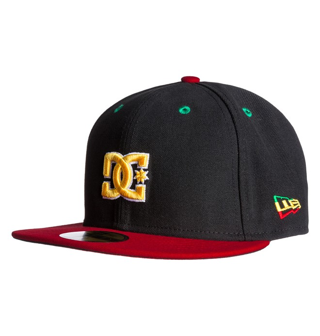 0 Men's Empire SE Hat  52300190 DC Shoes