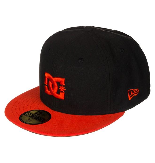 New era caps black