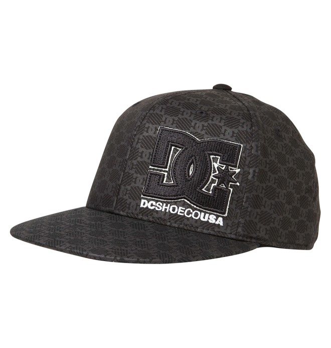 0 Men's Victory Hat  52300199 DC Shoes