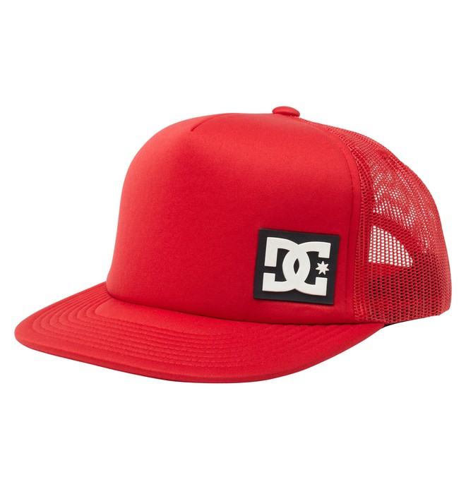0 Men's Blanderson Hat  52300203 DC Shoes