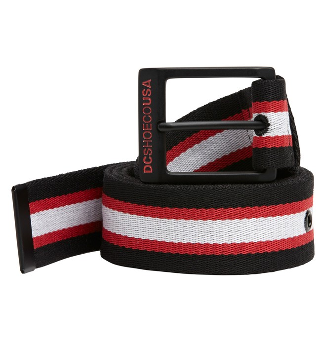 0 RD Webster Belt  52320008 DC Shoes