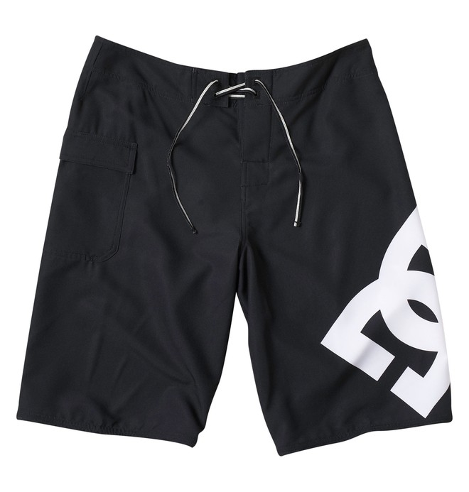 0 Lanai Boardshorts Black 52810033 DC Shoes