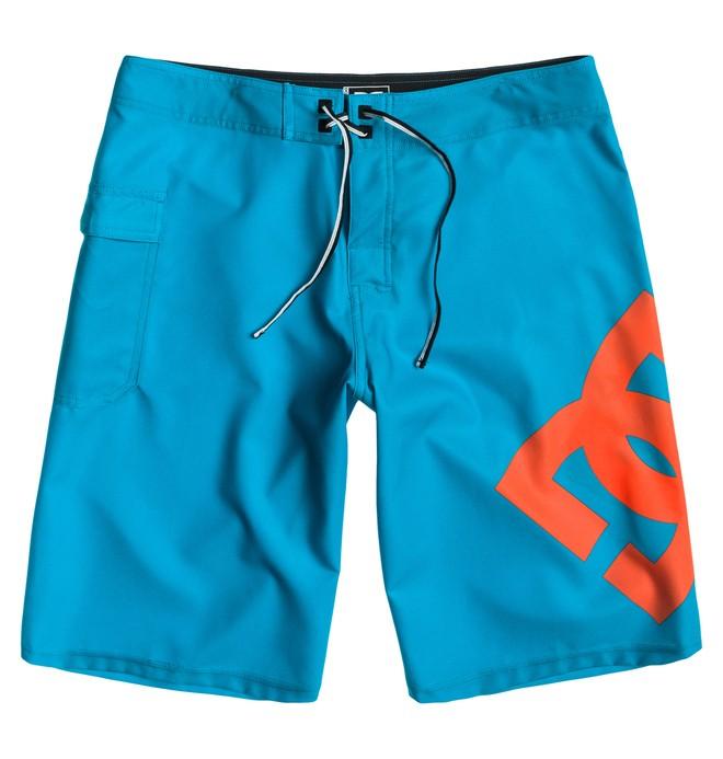 0 Lanai Boardshorts Blue 52810033 DC Shoes
