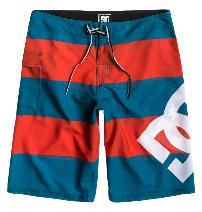0 Lanai Boardshorts Blue 52810033 DC Shoes