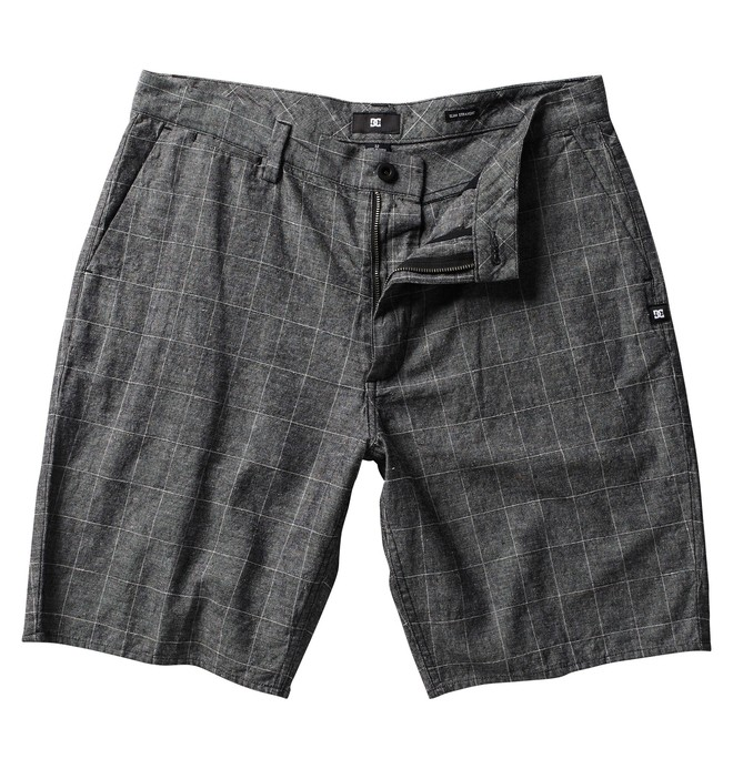 0 Men's Mattuck Shorts  52810050 DC Shoes