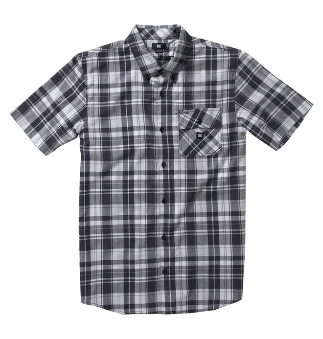 0 Men's Charly Shirt  52820014 DC Shoes