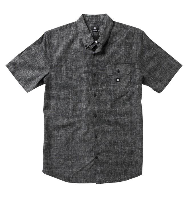 0 Men's Chevron Shirt  52820015 DC Shoes