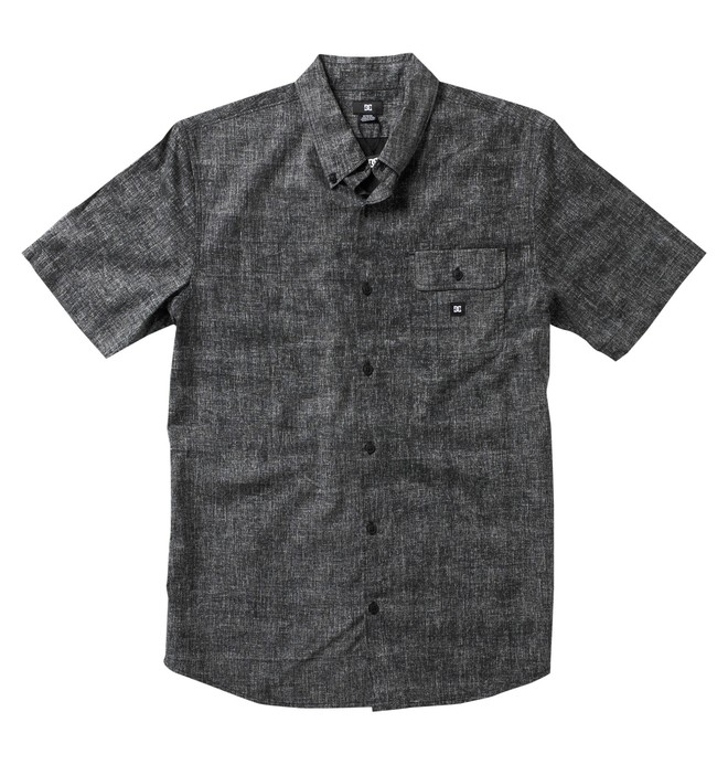 0 Men's McGarrett Shirt  52820018 DC Shoes