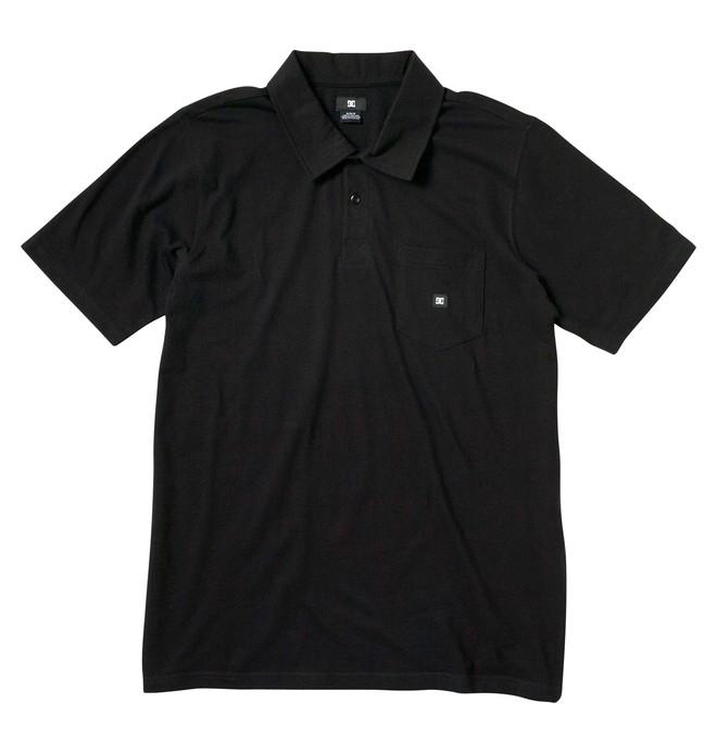 CHOMPER POLO Black 52860040