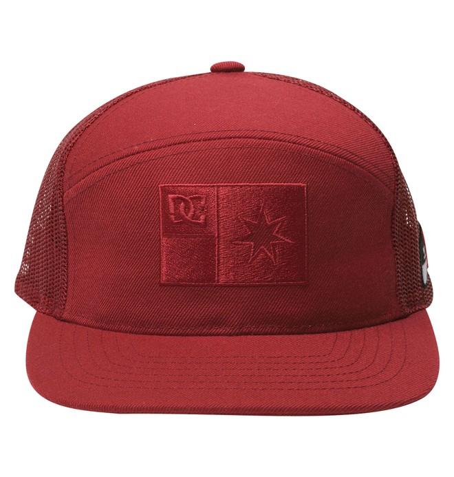 0 Men's Halfpint Hat  53300206 DC Shoes