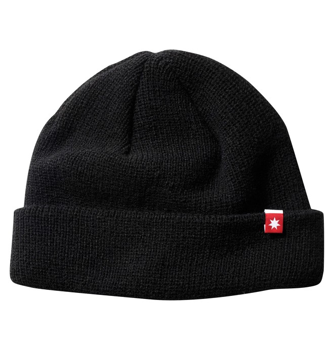 0 Men's Scuffle Beanie  53310052 DC Shoes