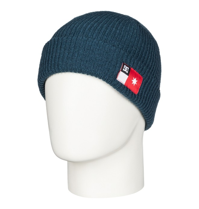 0 Men's Rickshaw Beanie  53310064 DC Shoes
