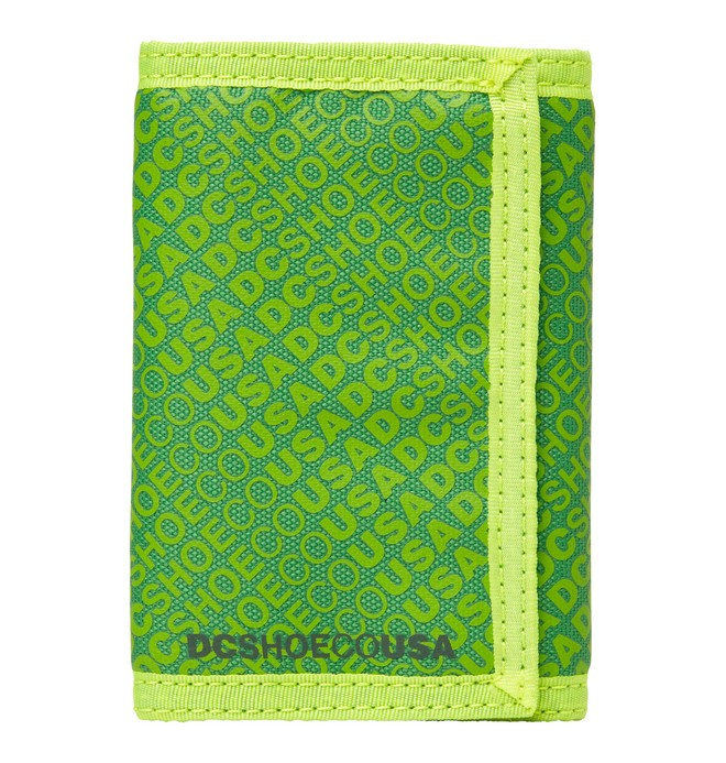 0 Ripstop 5 Wallet  53330027 DC Shoes