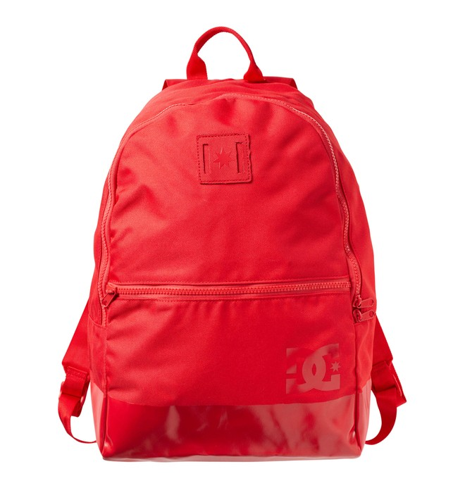KNACKPACK Red 53350038