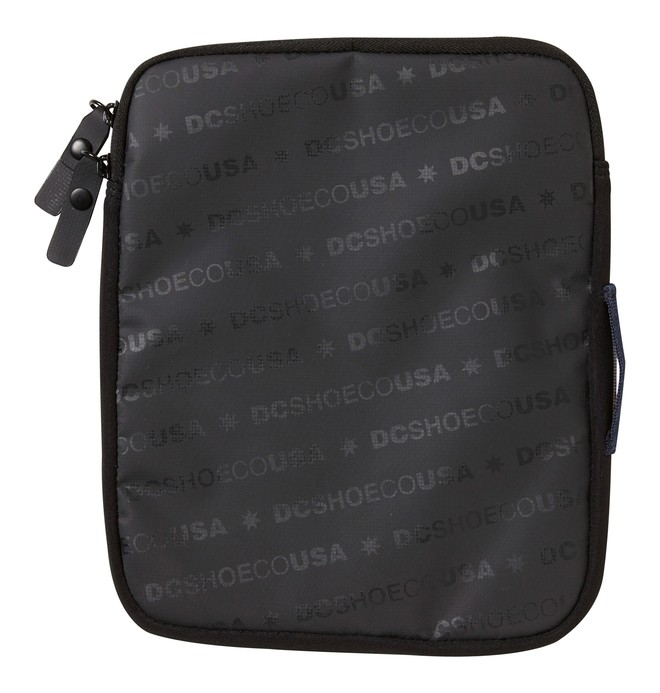 0 Men's Tabster Tablet Case  53350044 DC Shoes