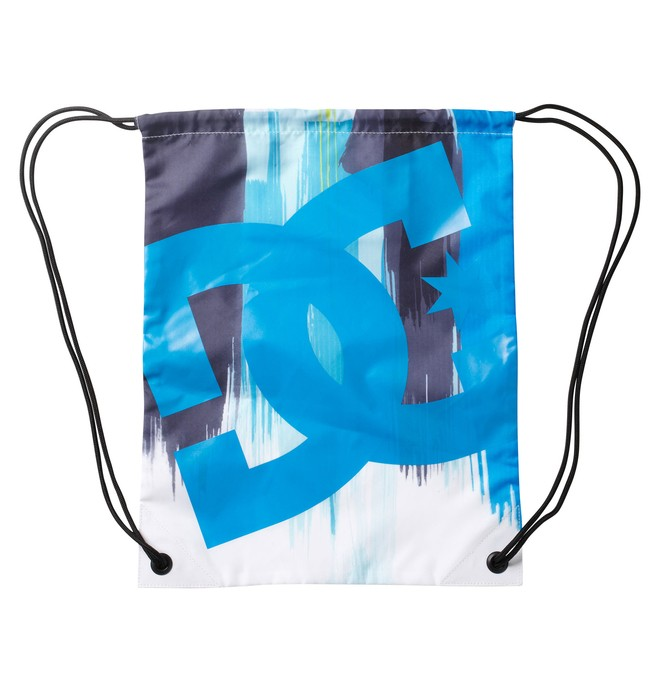 0 Men's Simpski Cinch Bag  53360013 DC Shoes