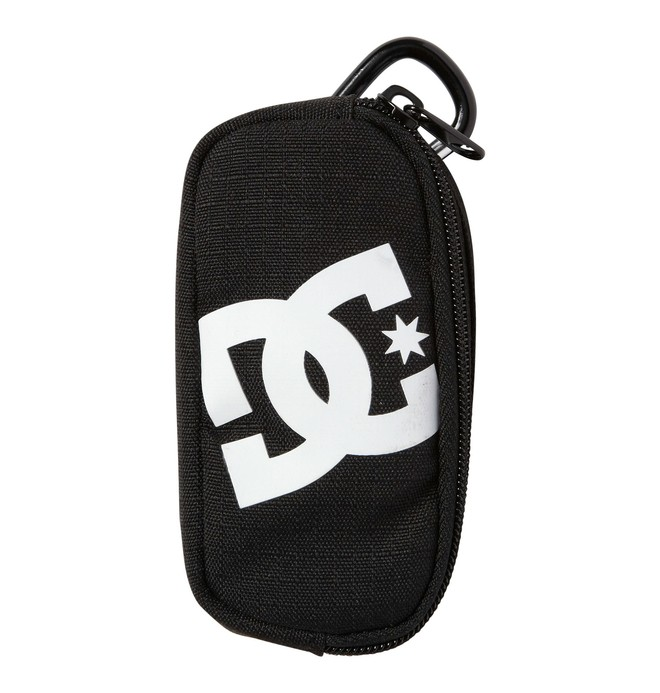 0 Men's Leech Electroncs Case  53360020 DC Shoes