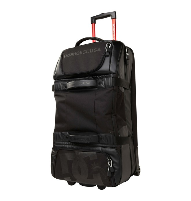 0 Fuselage Luggage Bag  53360027 DC Shoes