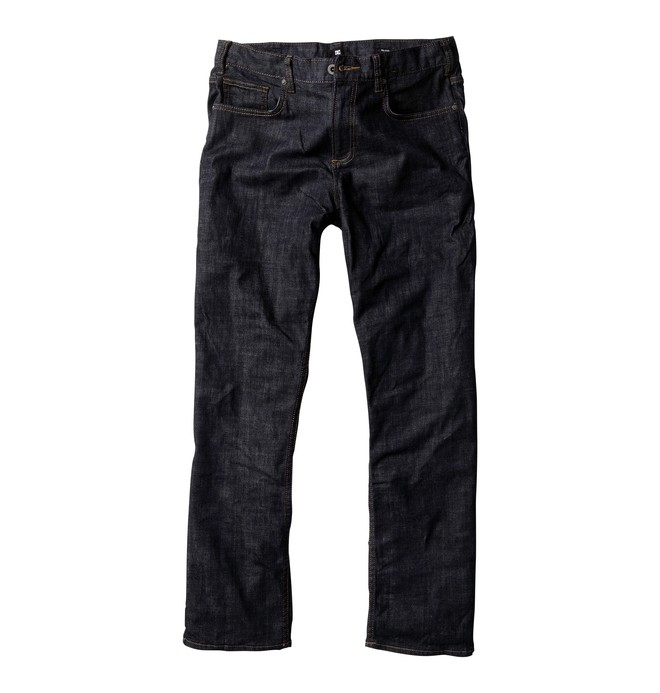 0 Men's Relaxed Fit Jeans  53800100 DC Shoes