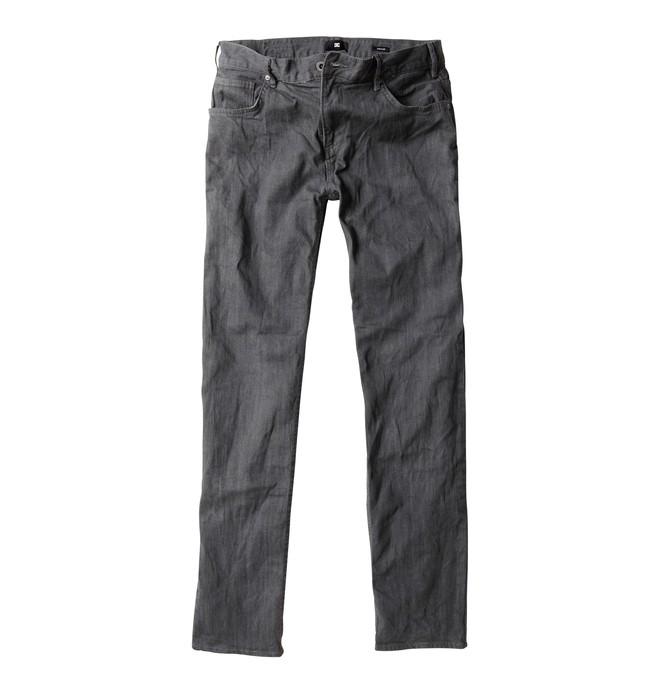 DC SLIM STRT Grey 53800102
