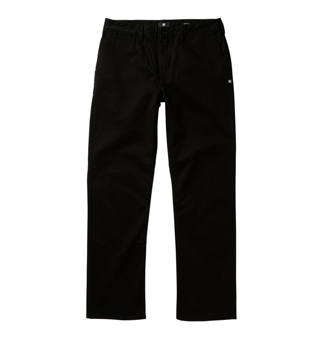 0 Men's DC Chino Pants  53800122 DC Shoes
