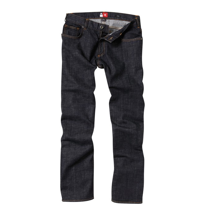 0 Men's DC Relaxed Core Jeans  53800123 DC Shoes