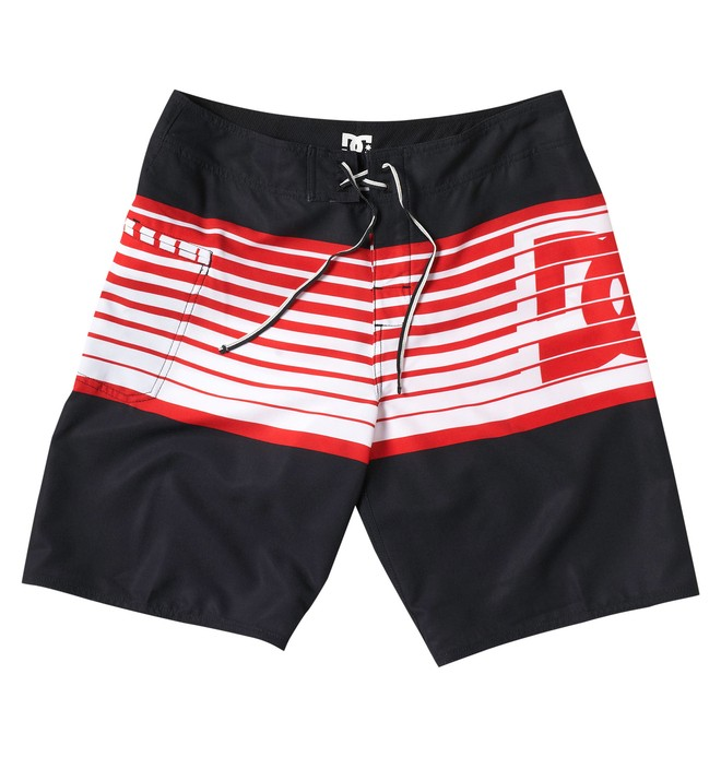 0 Men's Lyman Boardshorts  53810081 DC Shoes