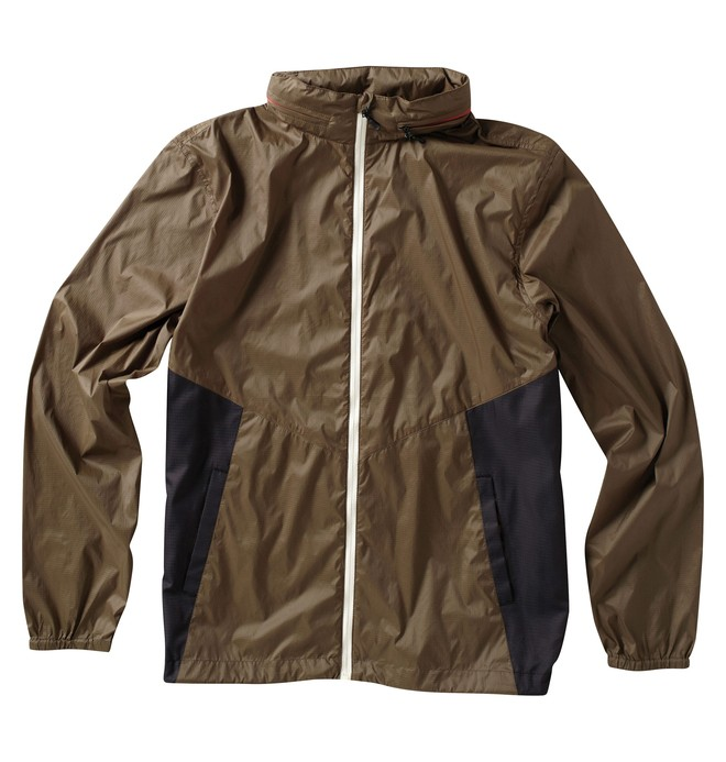 0 Men's Surface Jacket  53840090 DC Shoes