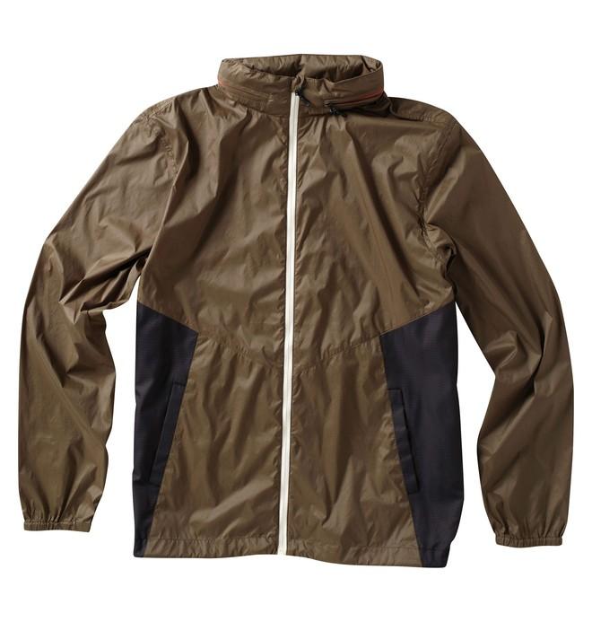 0 Men's Surface Jacket  53840090 DC Shoes